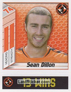 Sean Dillon (Dundee United)