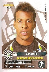 Guilherme (Figuirense, Serie A)