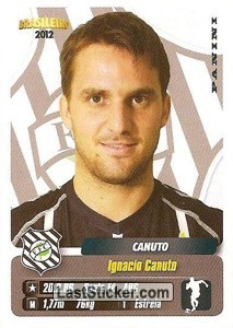 Canuto (Figuirense, Serie A)