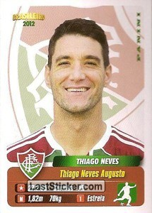Thiago Neves (Fluminense, Serie A)