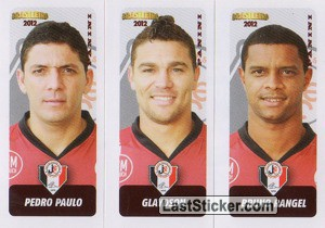P.Paulo/Glaydson/B.Rangel (a/b/c) (Joinville, Serie B)