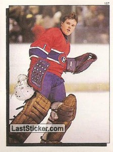 Rick Wamsley (Montreal Canadiens)