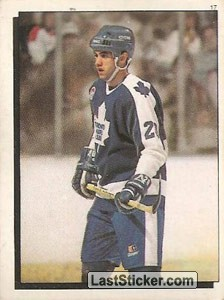 Jim Korn (Toronto Maple Leafs )
