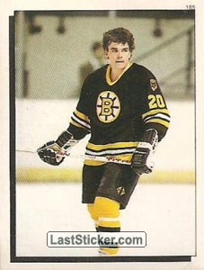 Mike O'Connell (Boston Bruins )