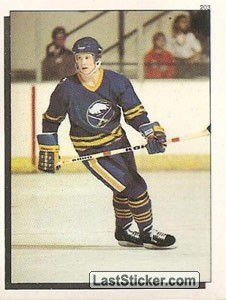 Phil Housley (Buffalo Sabres)