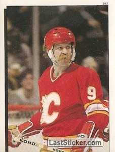 Lanny McDonald (1 of 2) (Calgary Flames)