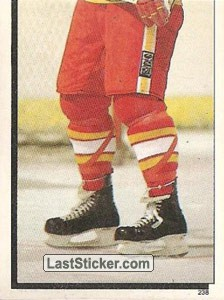Lanny McDonald (2 of 2) (Calgary Flames)