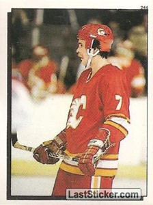 Mike Eaves (Calgary Flames)