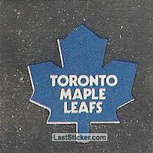 Toronto Maple Leafs Logo (Toronto Maple Leafs )
