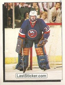 Billy Smith (New York Islanders)