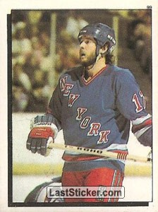 Mike Rogers (New York Rangers)