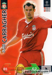 Carragher Jamie (Liverpool FC)