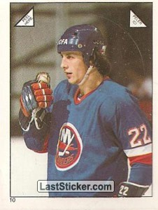 Mike Bossy (1982-83 Record Holders)