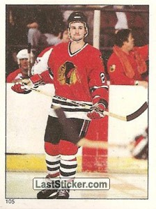 Darryl Sutter (Chicago Black Hawks)