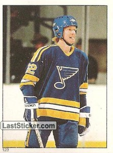 Jorgen Pettersson (St. Louis Blues)