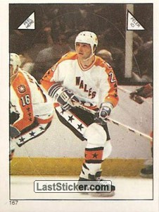 Peter Stastny (1982-83 All Stars Game)