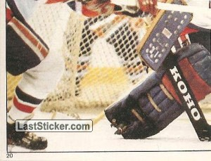 New York Islanders vs Edmonton Oilers (3 of 4) (1983 Stanley Cup Final)