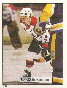 Doug Jarvis (Washington Capitals)