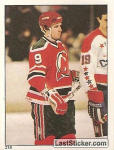 Don Lever (New Jersey Devils)