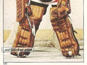 Glenn Resch (2 of 2) (New Jersey Devils)