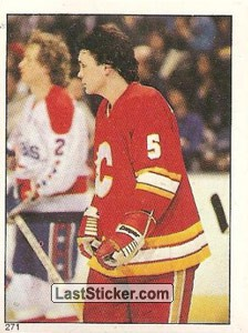 Phil Russell (Calgary Flames)