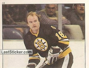 Rick  Middleton (1 of 2) (Boston Bruins)