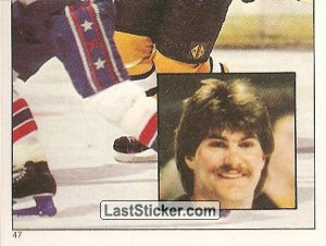Ray Bourque (2 of 2) (Boston Bruins)