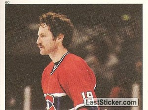 Larry Robinson (1 of 2) (Montreal Canadiens)