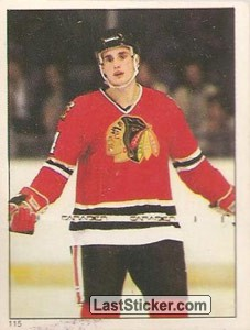 Keith Brown (Chicago Black Hawks)