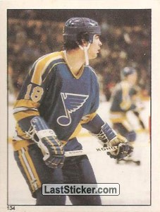 Rick Lapointe (St. Louis Blues)
