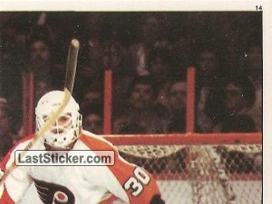 Calgary Flames vs Philadelphia Flyers (puzzle 2) (1981 Stanley Cup Playoffs)