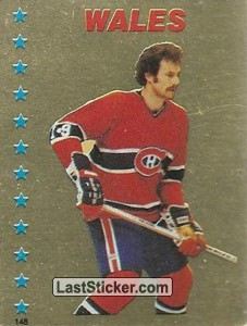 Larry Robinson (1980-81 All Stars Game)