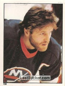Denis Potvin (New York Islanders)