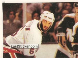 Minnesota North Stars vs New York Islanders (puzzle 1) (1981 Stanley Cup Final)
