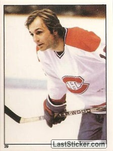 Guy Lafleur (Montreal Canadiens)