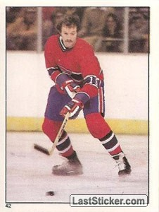 Larry Robinson (Montreal Canadiens)