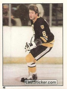 Peter McNab (Boston Bruins)