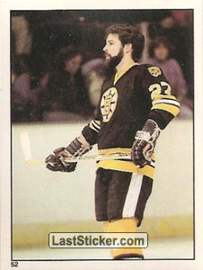 Dwight Foster (Boston Bruins)