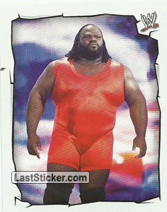 Mark Henry (The Best of RAW)
