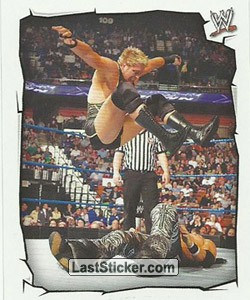 Jack Swagger (The Best of SmackDown)