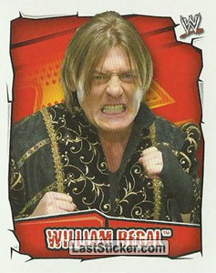 William Regal (The Best of RAW)
