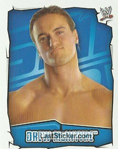 Drew McIntyre (The Best of SmackDown)