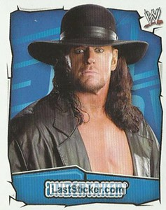 Undertaker (The Best of SmackDown)