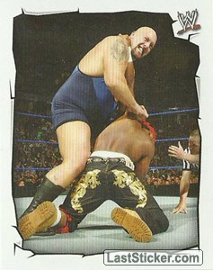 Big Show (The Best of SmackDown)