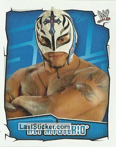 Rey Mysterio (The Best of SmackDown)