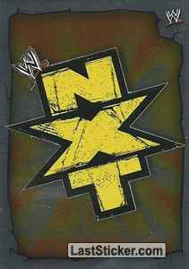 NXT Logo (The Best of NXT)