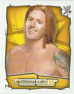 Heath Slater (The Best of NXT)