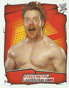 Sheamus (The Best of RAW)