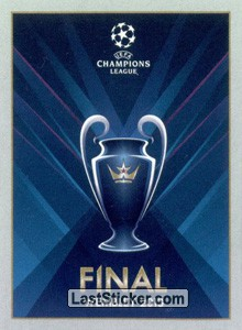 UEFA Champions League Official Poster (UEFA Champions League Road to Wembley)