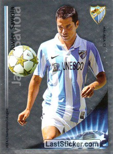 Javier Saviola - Key Player (Málaga CF)